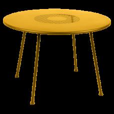 Lorette Table 110 Honey: фото - магазин CANVAS outdoor furniture.