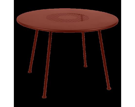 Стол Lorette Table 110 Red Ochre: фото - магазин CANVAS outdoor furniture.