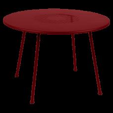 Lorette Table 110: фото - магазин CANVAS outdoor furniture.