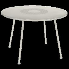 Lorette Table 110 Clay Grey : фото - магазин CANVAS outdoor furniture.