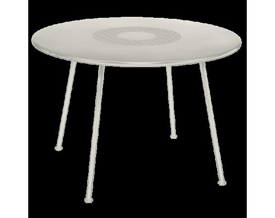 Стол Lorette Table 110 Clay Grey : фото - магазин CANVAS outdoor furniture.