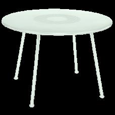 Lorette Table 110 Ice Mint: фото - магазин CANVAS outdoor furniture.