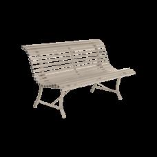 Louisiane Bench 150 Nutmeg: фото - магазин CANVAS outdoor furniture.