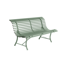 Louisiane Bench 150 Cactus: фото - магазин CANVAS outdoor furniture.