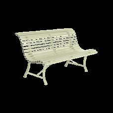 Louisiane Bench 150 Willow Green: фото - магазин CANVAS outdoor furniture.