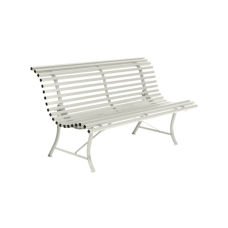 Louisiane Bench 150 Clay Grey: фото - магазин CANVAS outdoor furniture.