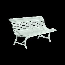 Louisiane Bench 150 Ice Mint: фото - магазин CANVAS outdoor furniture.