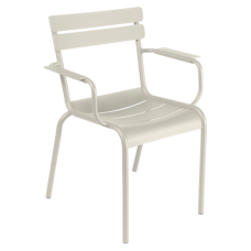 Luxembourg Armchair Clay Grey: фото - магазин CANVAS outdoor furniture.
