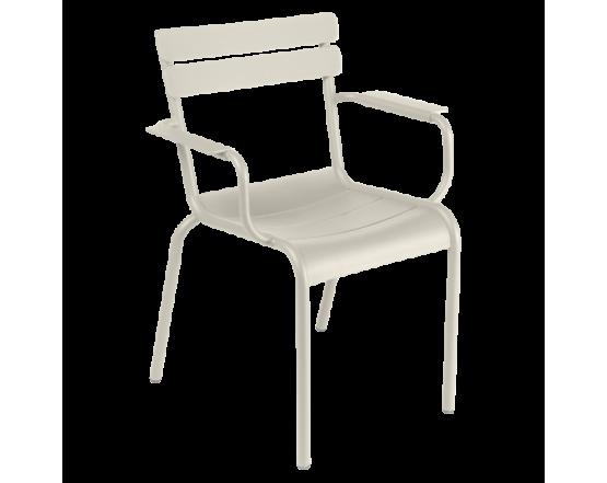 Кресло Luxembourg Armchair Clay Grey: фото - магазин CANVAS outdoor furniture.