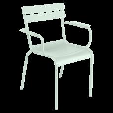 Luxembourg Armchair Ice Mint: фото - магазин CANVAS outdoor furniture.