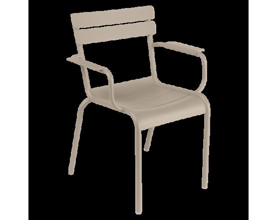 Кресло Luxembourg Armchair Nutmeg: фото - магазин CANVAS outdoor furniture.