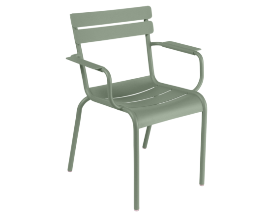 Кресло Luxembourg Armchair Cactus: фото - магазин CANVAS outdoor furniture.