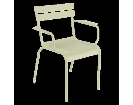 Кресло Luxembourg Armchair Willow Green: фото - магазин CANVAS outdoor furniture.