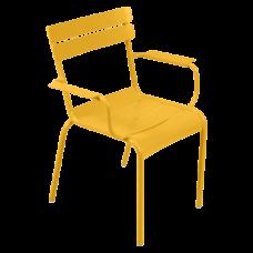 Luxembourg Armchair Honey: фото - магазин CANVAS outdoor furniture.