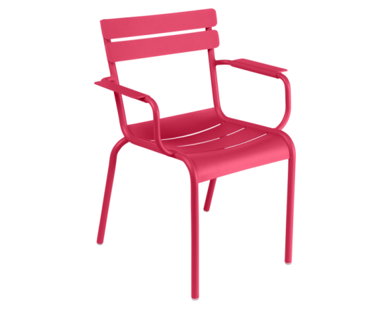 Кресло Luxembourg Armchair Pink Praline: фото - магазин CANVAS outdoor furniture.