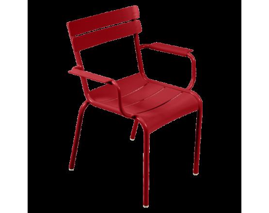 Кресло Luxembourg Armchair Poppy: фото - магазин CANVAS outdoor furniture.