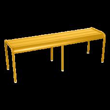 Luxembourg Bench 145 Honey: фото - магазин CANVAS outdoor furniture.