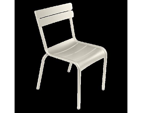 Стул Luxembourg Chair Clay Grey: фото - магазин CANVAS outdoor furniture.
