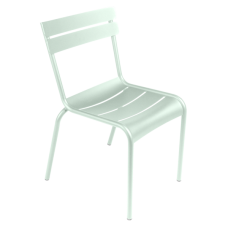 Luxembourg Chair Ice Mint: фото - магазин CANVAS outdoor furniture.