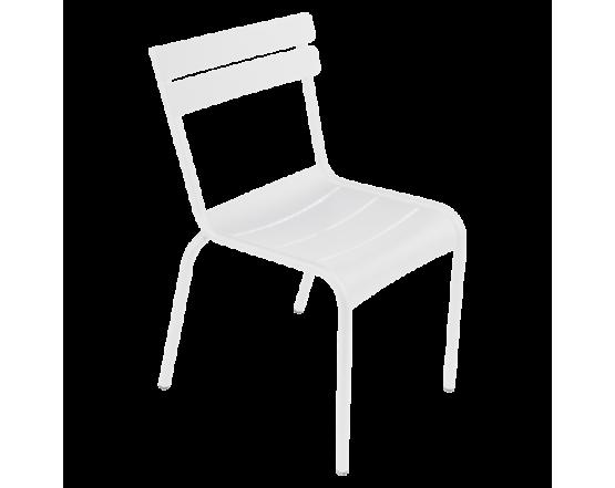 Стул Luxembourg Chair Cotton White: фото - магазин CANVAS outdoor furniture.