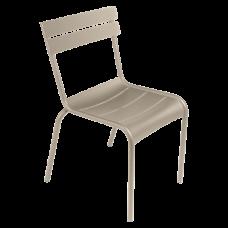 Luxembourg Chair Nutmeg: фото - магазин CANVAS outdoor furniture.