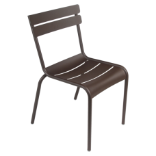 Luxembourg Chair Russet: фото - магазин CANVAS outdoor furniture.