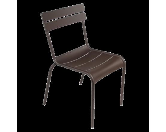 Стул Luxembourg Chair Russet: фото - магазин CANVAS outdoor furniture.