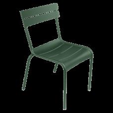 Luxembourg Chair Cedar Green: фото - магазин CANVAS outdoor furniture.
