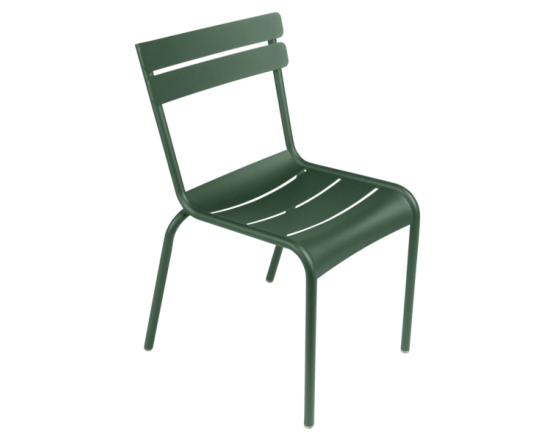 Стул Luxembourg Chair Cedar Green: фото - магазин CANVAS outdoor furniture.