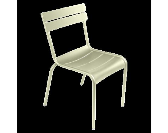 Стул Luxembourg Chair Willow Green: фото - магазин CANVAS outdoor furniture.