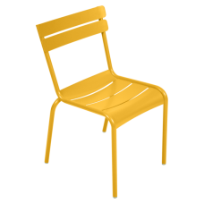 Luxembourg Chair Honey: фото - магазин CANVAS outdoor furniture.