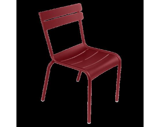 Стул Luxembourg Chair Chili: фото - магазин CANVAS outdoor furniture.