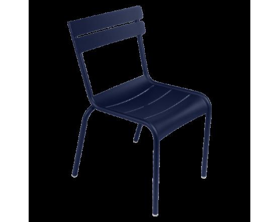Стул Luxembourg Chair Deep Blue: фото - магазин CANVAS outdoor furniture.
