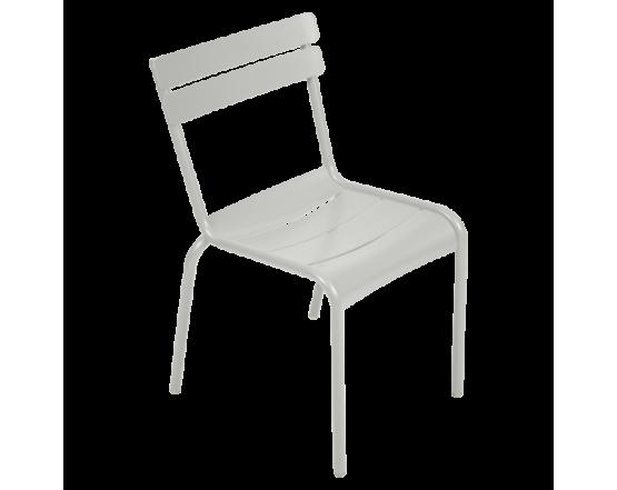 Стул Luxembourg Chair Steel Grey: фото - магазин CANVAS outdoor furniture.