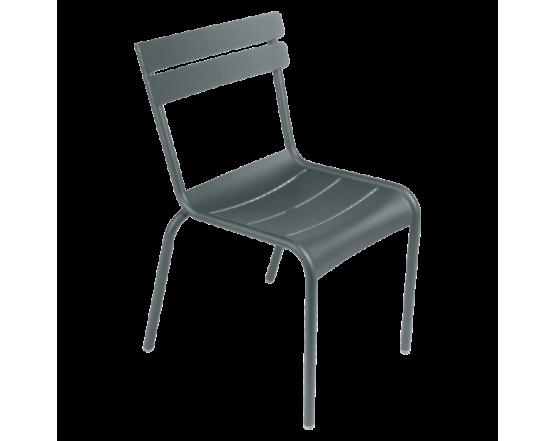 Стул Luxembourg Chair Storm Grey: фото - магазин CANVAS outdoor furniture.