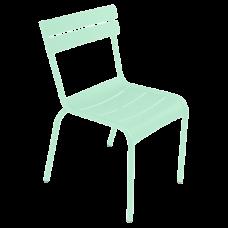 Luxembourg Chair Opaline Green: фото - магазин CANVAS outdoor furniture.