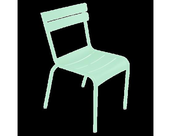 Стул Luxembourg Chair Opaline Green: фото - магазин CANVAS outdoor furniture.