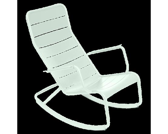 Кресло-качалка Luxembourg Ice Mint: фото - магазин CANVAS outdoor furniture.