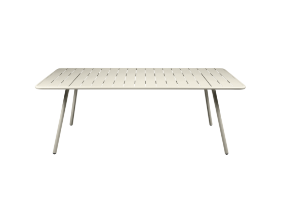 Luxembourg Table 207x100 Clay Grey: фото - магазин CANVAS outdoor furniture.