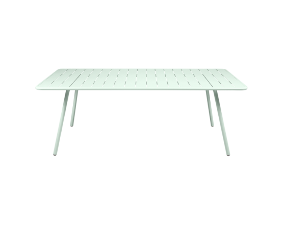 Luxembourg Table 207x100 Ice Mint: фото - магазин CANVAS outdoor furniture.