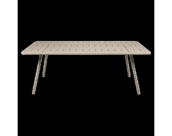 Luxembourg Table 207x100 Nutmeg: фото - магазин CANVAS outdoor furniture.