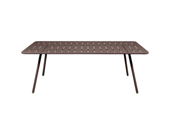 Luxembourg Table 207x100 Russet: фото - магазин CANVAS outdoor furniture.