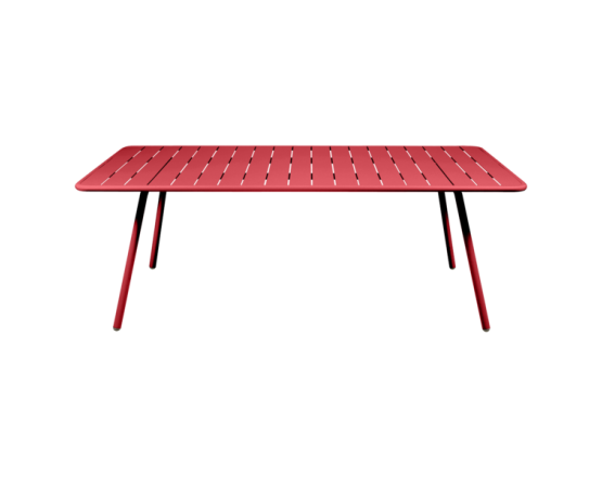 Luxembourg Table 207x100 Poppy: фото - магазин CANVAS outdoor furniture.