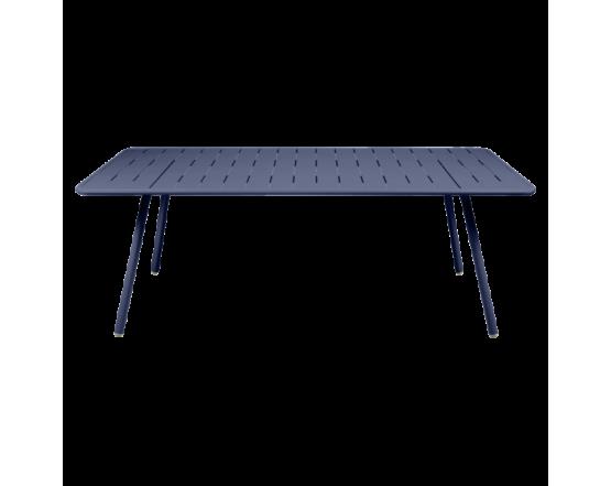 Luxembourg Table 207x100 Deep Blue: фото - магазин CANVAS outdoor furniture.