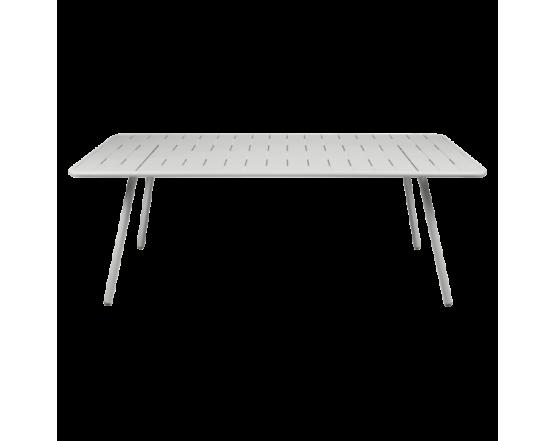 Luxembourg Table 207x100 Steel Grey: фото - магазин CANVAS outdoor furniture.