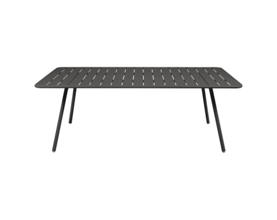 Luxembourg Table 207x100 Liquorice: фото - магазин CANVAS outdoor furniture.