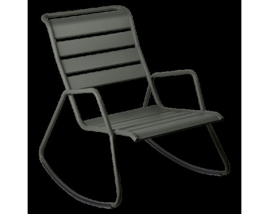 Кресло-качалка Monceau Rosemary : фото - магазин CANVAS outdoor furniture.