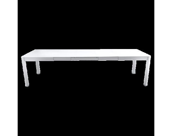 Ribambelle XL 149/299x100 Cotton White: фото - магазин CANVAS outdoor furniture.