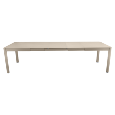 Ribambelle XL 149/299x100 Nutmeg: фото - магазин CANVAS outdoor furniture.