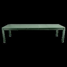Ribambelle XL 149/299x100 Cedar Green: фото - магазин CANVAS outdoor furniture.